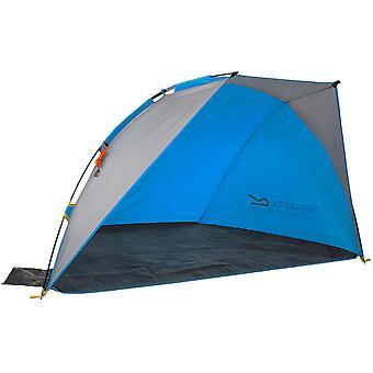Regatta Tahiti Waterproof UV Easy Pitching Protection Coastal Beach Wind Shelter