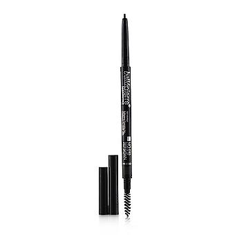 Bellapierre Cosmetics TwistUP Brow Pencil - # Deep Brown 0.3g/0.01oz