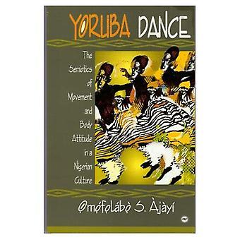 Dance Joruba