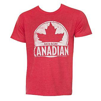 Molson Canadian Vintage Tee Shirt