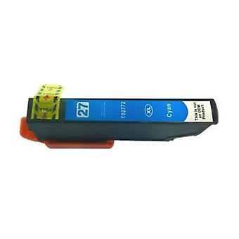 277XL Cyan Compatible Inkjet Cartridge