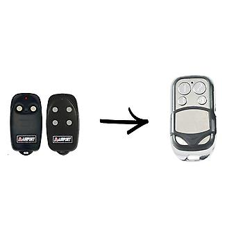 Airport Compatible Remote