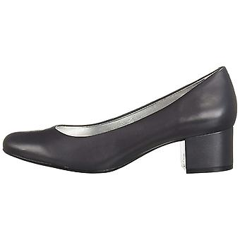 Marc Joseph New York Women's Leather Made in Brazil Classic Broad Street Pump