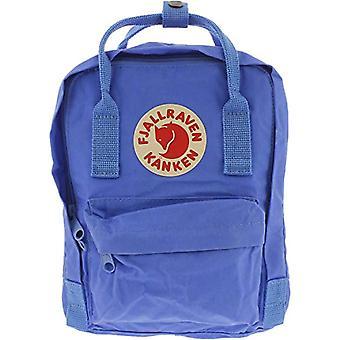 FJALLRAVEN K nken No. 2 - Unisex Adult - Blue (Azul) excursion backpack - 7 litres (38 x 27 x 13 cm)