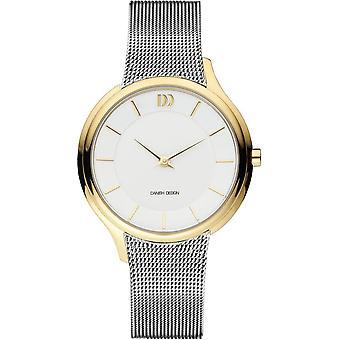 Danish Design IV65Q1194 Funen Dames Horloge