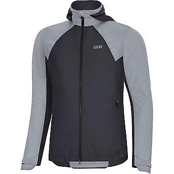 Gore wear Damen C5 Gore-Tex Infinium Hybrid Kapuzenjacke