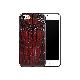 IPhone 7 +/8 + Plus Avengers Shell saken Spiderman
