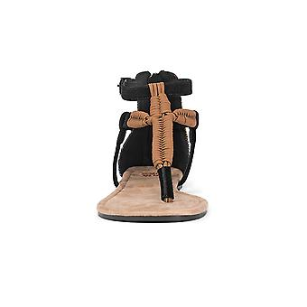 Muk Luks Womens Celeste Open Toe Casual Slide Sandals