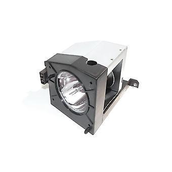 Premie makt TV lampen med OEM pære forenlig med Toshiba 23311153A