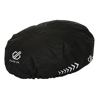Dare 2b Unisex 2019 Dight Waterproof Lightweight Reflective Helmet Headcover