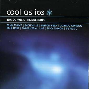Cool as Ice - Cool as Ice [CD] USA import