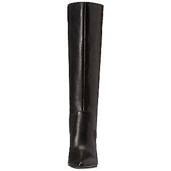 Anne Klein Mujeres's Fliss vestido bota rodilla alta