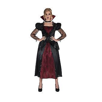 Queen of the vampires vampire woman vampire ladies costume