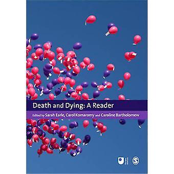 Morte e Morte por Editado por Sarah Earle & Editado por Carol Komaromy & Editado por Caroline Bartholomew