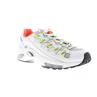 Puma Cell Endura rebound menns hvit lerret lav topp joggesko sko