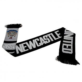 Newcastle United FC bufanda