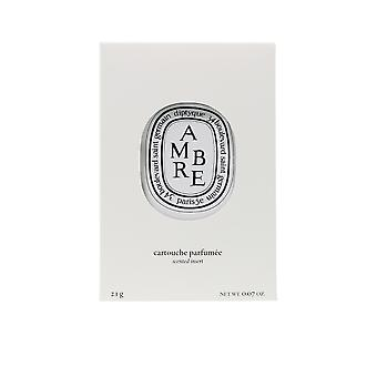 Diptyque Electric Diffuser Scented Refill #amber 2,1 Gr Unisex