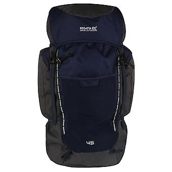 Regaty Mens Highton 45 Litrowy plecak poliestrowy Plecak plecak