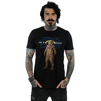 Star Wars Men's The Rise Of Skywalker Boolio T-Shirt