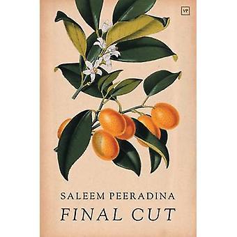 Final Cut by Peeradina & Saleem