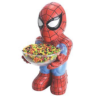 Spider-Man Spiderman Marvel Comic Superhero Party Decoration Candy Bowl Holder