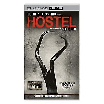 Hostelli (2006) UMD Video PSP:lle