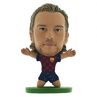 Barcelona SoccerStarz Rakitic