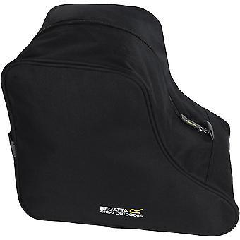 Régate Mens Carry Polyester résistant poignée Gym Boot Bag
