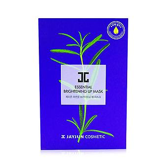 Jayjun Essential Brightening Up Mask - 10sheets