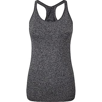 Utomhus Look Womens Seamless 3D Fit Multi Sport Support Vest