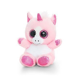 Animotsu 15 centimetri unicorno Sundae Cuddly giocattolo