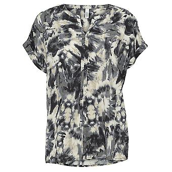 SOYACONCEPT Soyaconcept Army Blouse 16464
