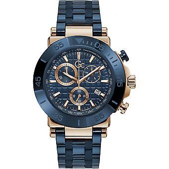 Watch GC Watches Gc One Y70001G7MF - Men's SWISS MOVEMENT Watch