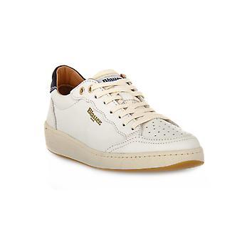 Blauer whi olimpia fashion sneakers