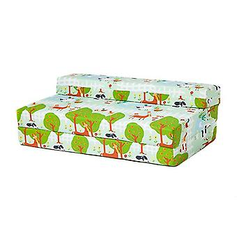 Ready Steady Bed� Le Farm Design Children's Fold Out single Z Bed Sofa