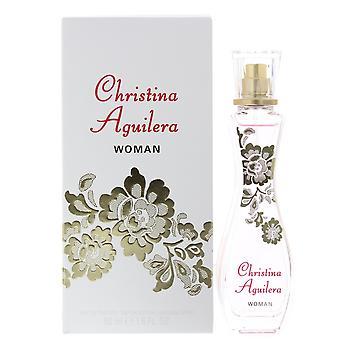 Christina Aguilera Christina Aguilera Woman Eau de Parfum Spray 50ml