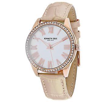 Kenneth Cole Women's Classic Mop Dial Watch - KC50941003