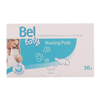 Breast Pads Baby Bel (30 uds)