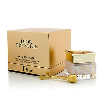 Dior prestige le concentre yeux exceptional regenerating eye care 210962 15ml/0.5oz