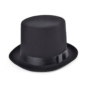 Hoge hoed wol vilt