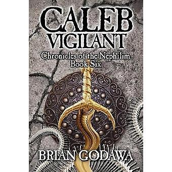 Caleb Vigilant by Godawa & Brian