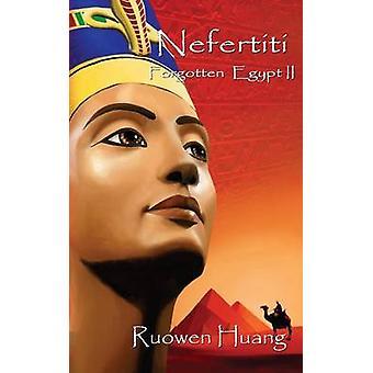 Forgotten Egypt II  Nefertiti by Huang & Ruowen