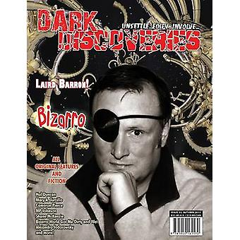 Dark Discoveries  Issue 33 by Barron & Laird