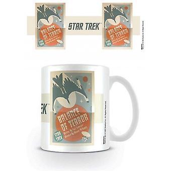 Star Trek Balance Of Terror Mug