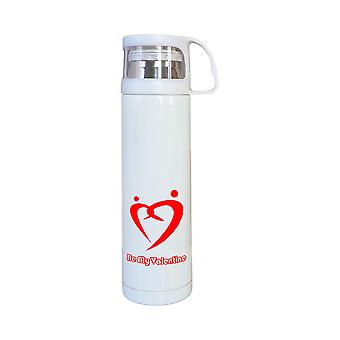 Valentine's Day Thermos