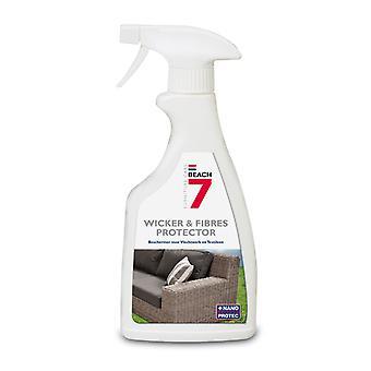 Strand7 | Wicker & Alu Protektor 0,5 Liter | Wartungsprodukte