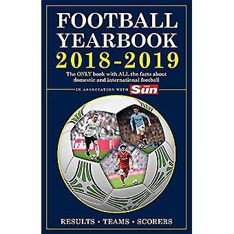 L'Annuario di Calcio 2018-2019 in collaborazione con The Sun di Headli