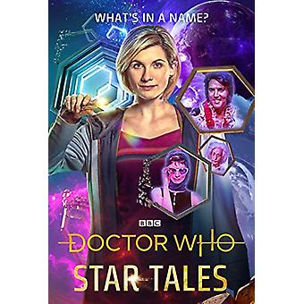 Doctor Who - Star Tales by Steve Cole - 9781785944710 Book