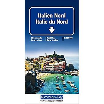 Italy North - 2017 - 9783259011140 Book
