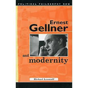 Ernest Gellner och modernitet av Michael H. Lessnoff - 9780708316849 B